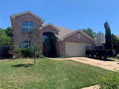 3336 Autumn View Drive, Grand Prairie, TX 75050 - #: 14069598