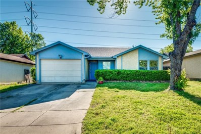 5419 Spring Willow Drive, Arlington, TX 76018 - MLS#: 14069694