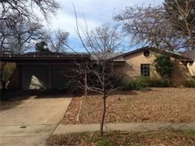 7415 Ridgewick Drive, Dallas, TX 75217 - MLS#: 14069785