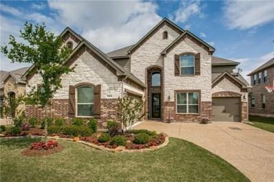 9560 Corinth Lane, Frisco, TX 75035 - MLS#: 14069830