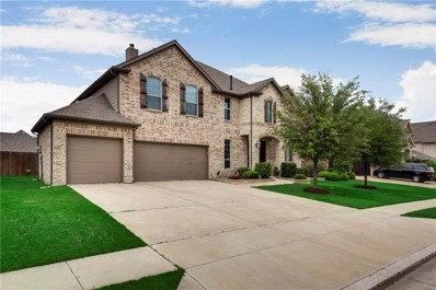 2333 Emerald Lake Lane, Little Elm, TX 75068 - #: 14069927