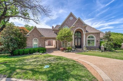 6605 Wood Hollow Court, Plano, TX 75024 - #: 14070078