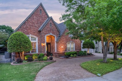 4105 Parkway Drive, Grapevine, TX 76051 - #: 14070104