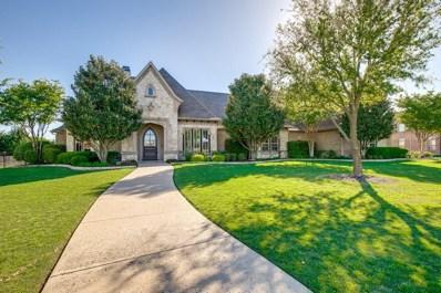 1114 Newkirk Court, McLendon Chisholm, TX 75032 - #: 14070168