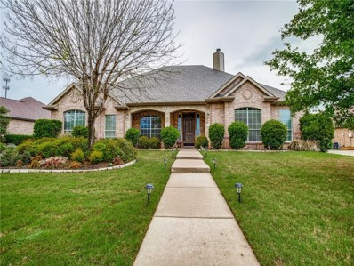 103 Indian Paint Drive, Justin, TX 76247 - #: 14070194