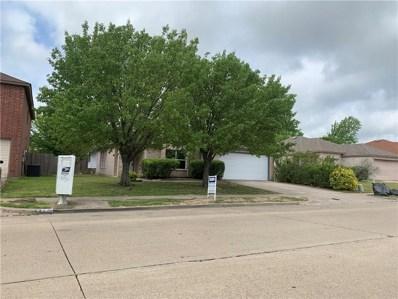 540 Capricorn Street, Cedar Hill, TX 75104 - #: 14070253