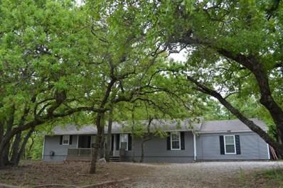 165 Santa Elena Drive, Nocona, TX 76255 - #: 14070304