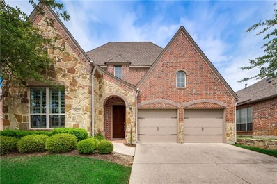 6620 Wind Song Drive, McKinney, TX 75071 - #: 14070540
