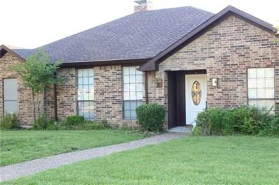 2511 Partridge Place, Carrollton, TX 75006 - #: 14070646
