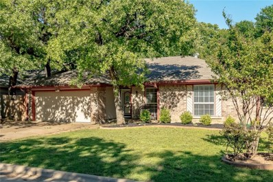 2507 Holt Road, Arlington, TX 76006 - #: 14070648