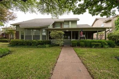 2313 Roanoke Circle, Mesquite, TX 75150 - #: 14070741