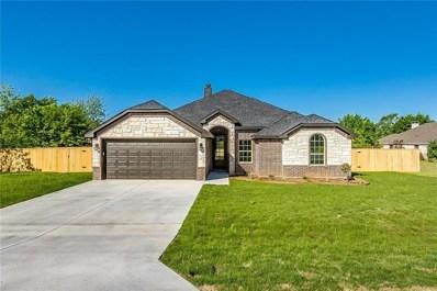 3904 Mountain Vista Drive, Granbury, TX 76048 - #: 14070789