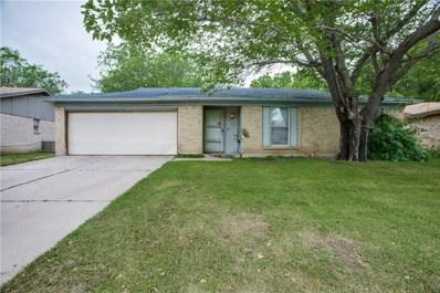 916 Vaughn Drive, Burleson, TX 76028 - #: 14070811