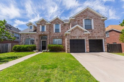 5705 Christy Lane, Haltom City, TX 76137 - #: 14070889