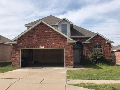 6036 Beachview Lane, Fort Worth, TX 76179 - #: 14070922