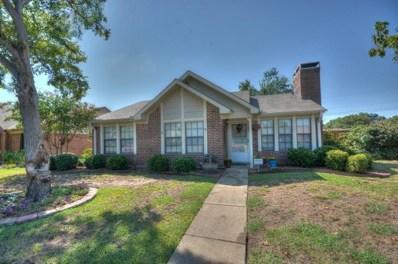 1212 Wyndham Drive, Wylie, TX 75098 - #: 14070939