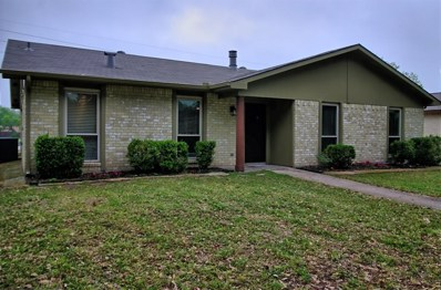 2901 Teakwood Drive, Garland, TX 75044 - MLS#: 14070968