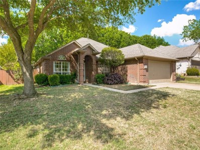 1362 Forest Creek Drive, Lewisville, TX 75067 - #: 14071050