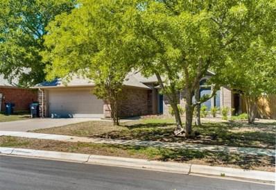 2505 Whispering Oaks, Denton, TX 76209 - #: 14071152