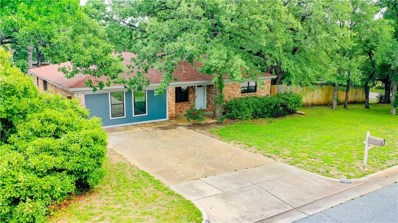 7008 Crabtree Lane, North Richland Hills, TX 76182 - #: 14071263