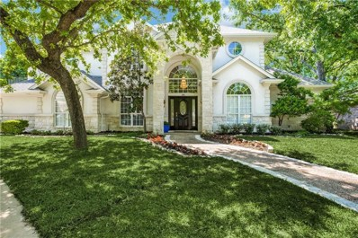 1900 Valley Oaks Court, Irving, TX 75061 - MLS#: 14071341