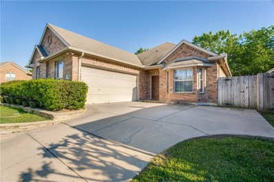 6806 Shore Breeze Court, Arlington, TX 76016 - MLS#: 14071347