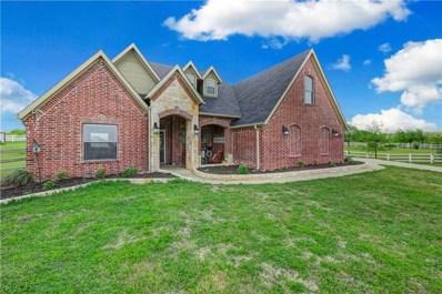 1316 Prairie Point Drive, Rhome, TX 76078 - #: 14071360