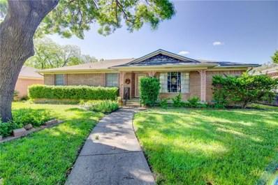 5804 Twineing Street, Dallas, TX 75227 - #: 14071367