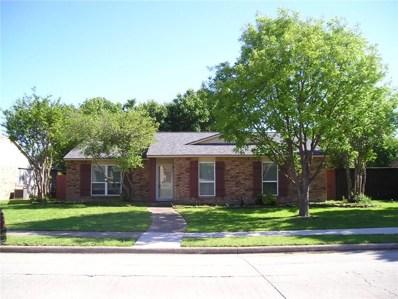 2104 E Peters Colony Road, Carrollton, TX 75007 - #: 14071626