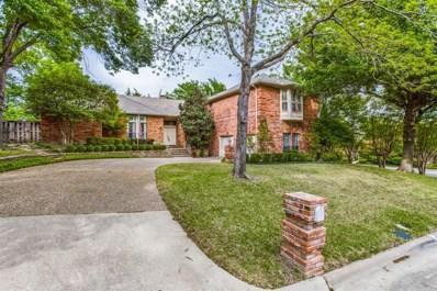 2701 Colonial, McKinney, TX 75072 - #: 14071642