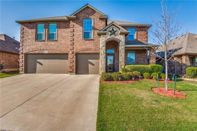 2313 Freeland Ridge Drive, Fort Worth, TX 76177 - #: 14072303