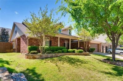821 Fall Creek, Grapevine, TX 76051 - #: 14072350