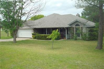 612 Carruth Road, Granbury, TX 76048 - #: 14072405