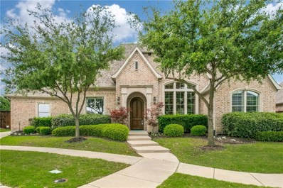 4389 Castle Bank Lane, Frisco, TX 75033 - #: 14072435