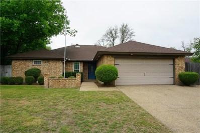 1010 Hyde Park Boulevard, Cleburne, TX 76033 - MLS#: 14072492