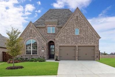 308 Village Creek Drive, McKinney, TX 75071 - #: 14072502