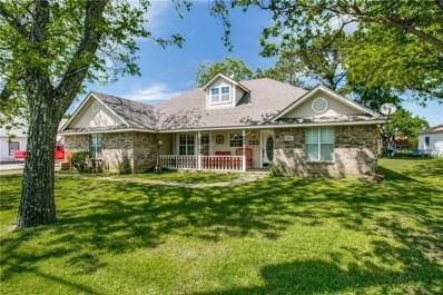 603 Dallas Drive, Roanoke, TX 76262 - #: 14072586