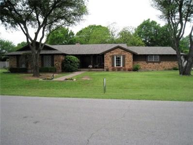 707 N Neches Street, Whitney, TX 76692 - #: 14072867
