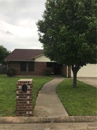 512 N 2nd Street N, Krum, TX 76249 - #: 14073083