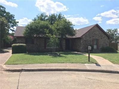 1003 Woodland Way, Richardson, TX 75080 - #: 14073277