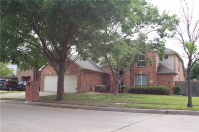 1424 Applewood Drive, Keller, TX 76248 - #: 14073286