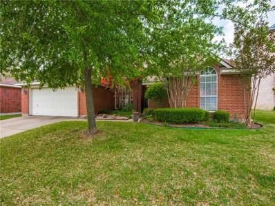 6828 Hickory Hollow Lane, North Richland Hills, TX 76182 - MLS#: 14073314