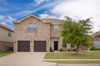 8644 Star Thistle Drive, Fort Worth, TX 76179 - #: 14073536
