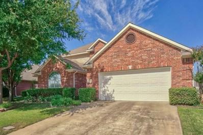5504 Flynn Court, Fort Worth, TX 76137 - #: 14073550