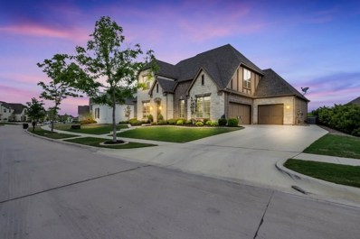 301 Parkview Drive, Aledo, TX 76008 - #: 14073621