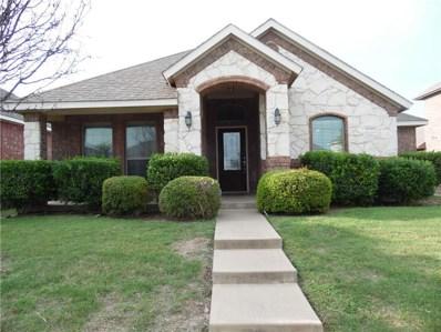 122 Brook Hollow Lane, Red Oak, TX 75154 - #: 14073626