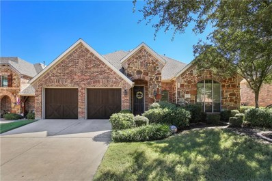8412 Jefferson Way, Lantana, TX 76226 - MLS#: 14073742