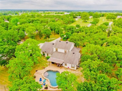 211 Russell Lane, Weatherford, TX 76087 - #: 14073916