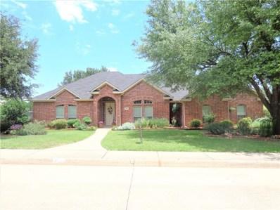 108 Country Ridge Court, Red Oak, TX 75154 - #: 14073986