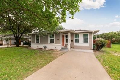 1116 Bellaire Drive, Grapevine, TX 76051 - #: 14074018